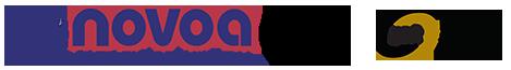 Logo Novoa