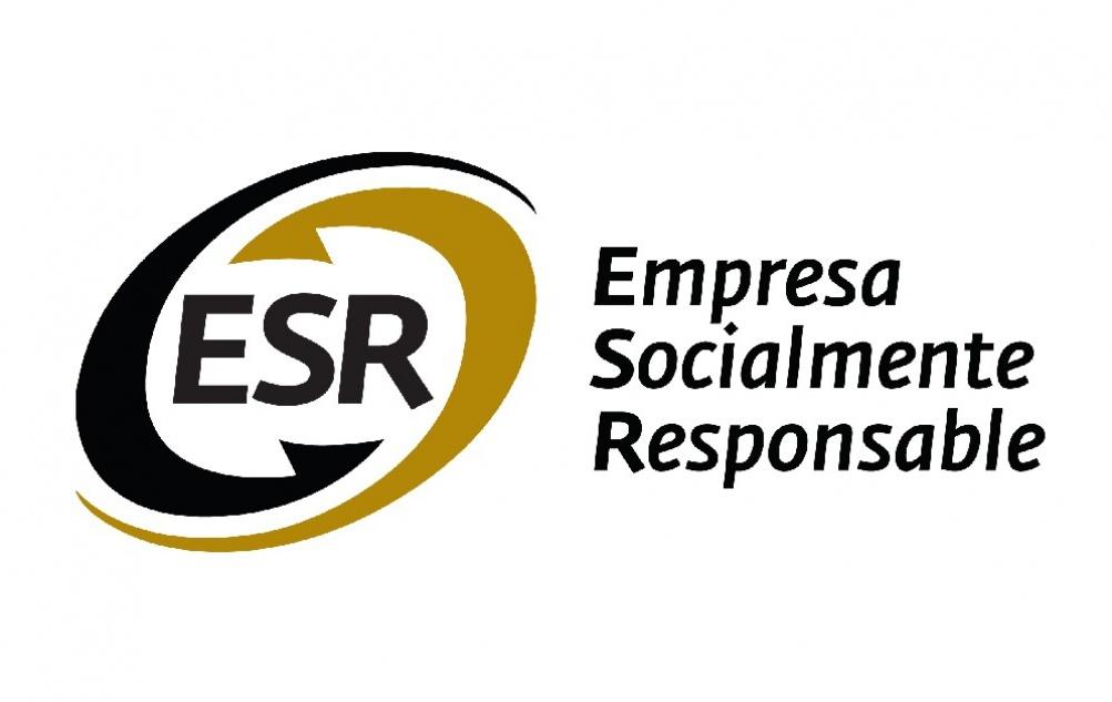 Obtención de Distintivo ESR® 2020