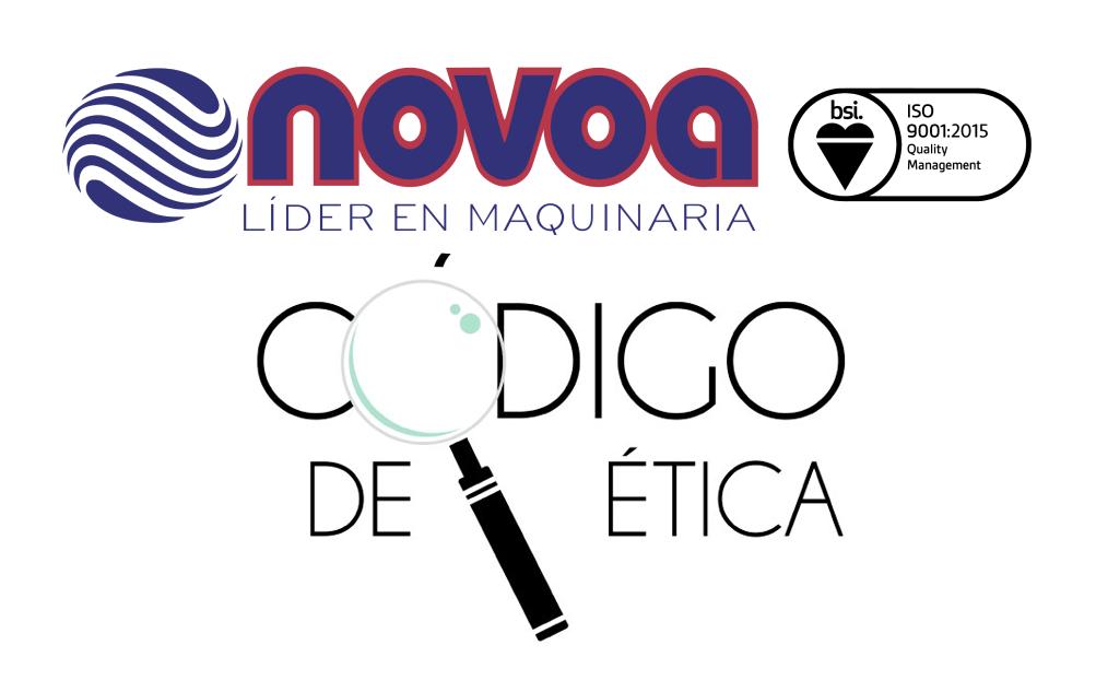 Código de ética R. Novoa y Cía., S.A. de C.V.