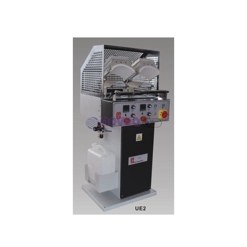 ATOM MB. Mod. UE2. Máquina para humidificar UE2.