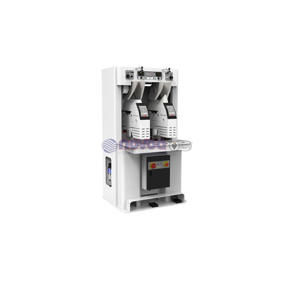 Máquina para domar palas VC-19D.