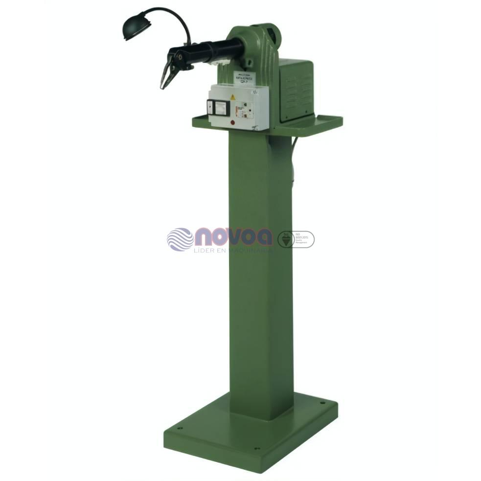 COLLI GP7. Máquina para recortar sobrante en calzado de dama.