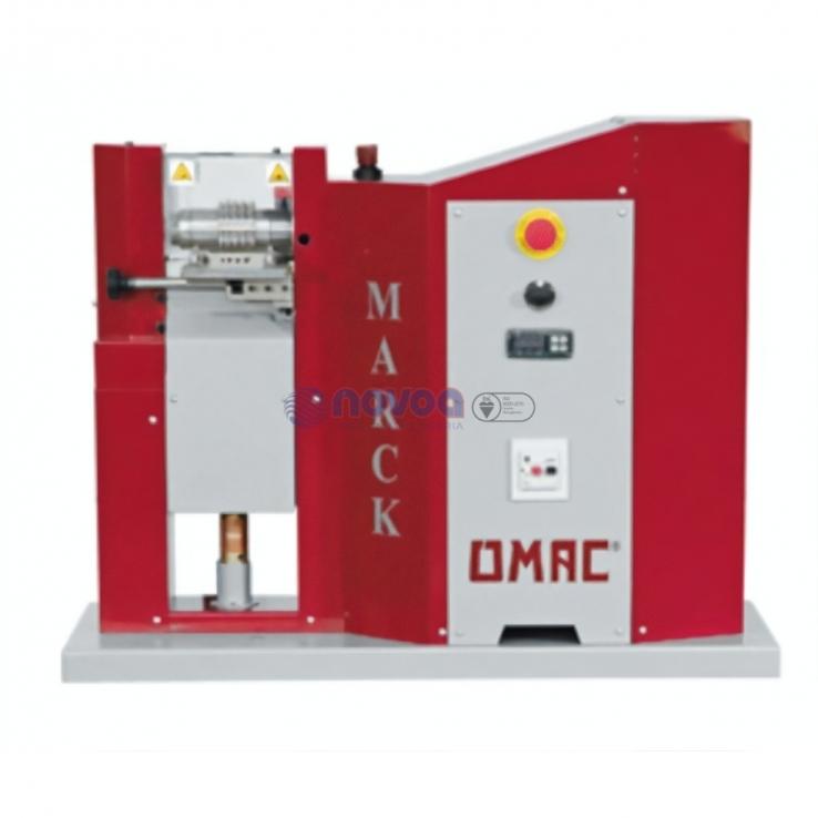 OMAC Grabador Mark.