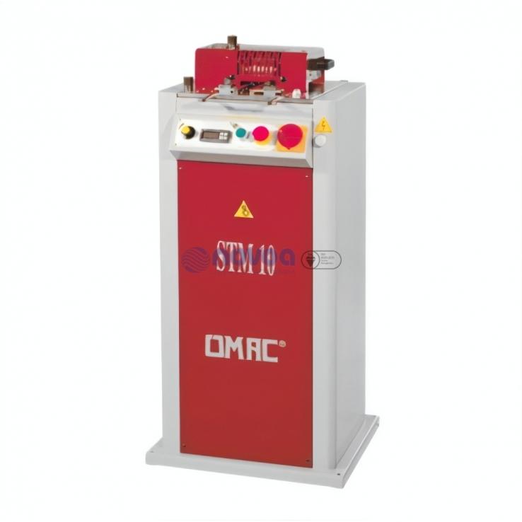 OMAC STM10. Grabadora mecánica.