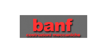 BANF Mod. P64. Máquina de conformar planta.
